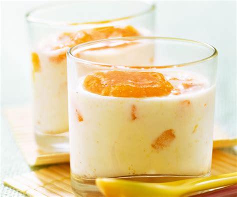 cuisine verte pomme blanc manger papaye recette dessert gourmand