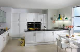 ideas for galley kitchens kitchen ideas white shaker and modern country style on