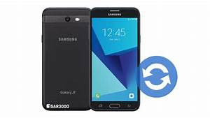 How To Update Galaxy J7  2017  Sm