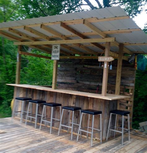 Outside Bar Ideas by Woodworking Magazine Bbq Diy Outdoor Bar