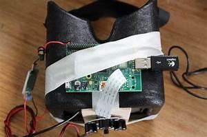 Camera Surveillance Infrarouge Vision Nocturne : des lunettes de vision nocturne partir d 39 une raspberry pi ~ Melissatoandfro.com Idées de Décoration