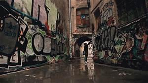 Graffiti City Wallpapers HD Download Free