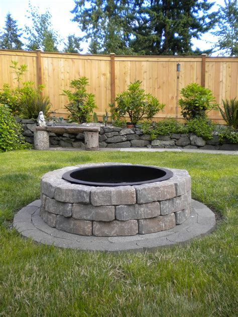 Backyard Pit Images by 117 Best Backyard Pits Images On Garden