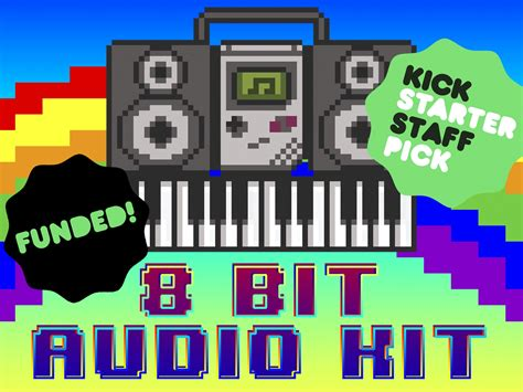 bit game audio projects sound kit soundtracks construction retrofuturistic productions effects inspired library creative music