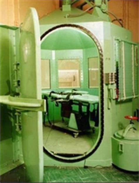 chambre a gaz baltimore san quentin state prison
