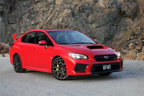 Wrx Subaru 2019 by 2019 Subaru Wrx Sti Best New For 2018