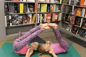 Go Go Yoga Kids At Plot Twist Bookstore Go Go Yoga For Kids