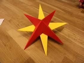 Sterne Aus Papier Falten : 3d sterne aus papier falten weihnachten ~ Buech-reservation.com Haus und Dekorationen