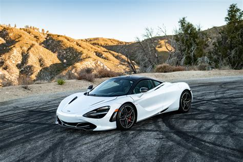 Mclaren 720s Price, Photos