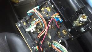 1999 Mercedes Benz Ml320 Ml320 Window Switch Fix Center