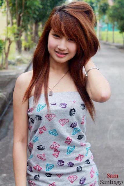 Filipinas Beauty Filipina Teens Beauty Part 2