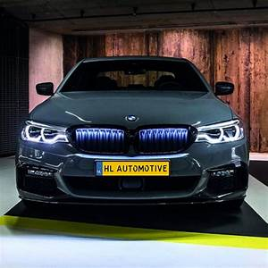 Bmw Grille Iconic Glow G30 G31