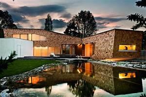 Die Schönsten Holzhäuser : architekten wettbewerb die sch nsten h user stehen in der provinz die welt ~ Sanjose-hotels-ca.com Haus und Dekorationen