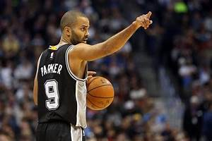 Tony Parker Is Open to Not Finishing His Career with the ...