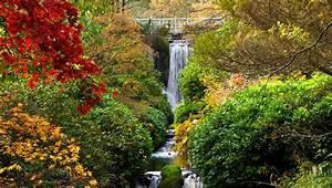 Best Uk Spa Gardens