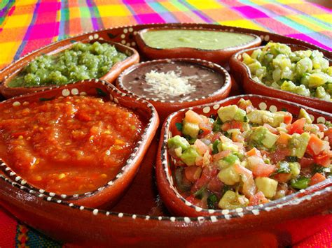 authentic cuisine mexico a travel destination that offers everything you