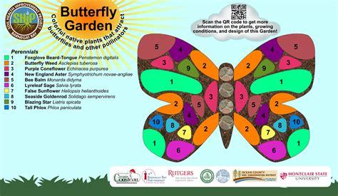 butterfly garden nj