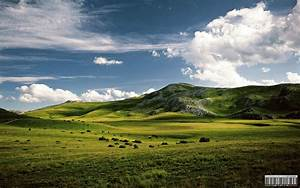 mountain landscape wallpaper 9 - preview
