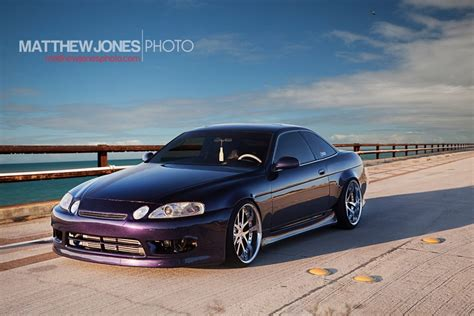 purple lexus purple sc300 my top secret photoshoot and more page 5