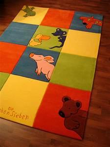 Teppich Die Lieben Sieben : teppich lieben sieben 23460520170921 ~ Whattoseeinmadrid.com Haus und Dekorationen