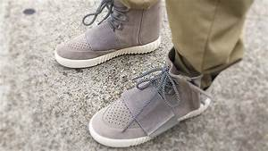 Adidas Yeezy 750 Boost On Feet Plus Review
