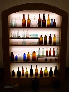 Mela, And, Ivy, Antique, Bottles