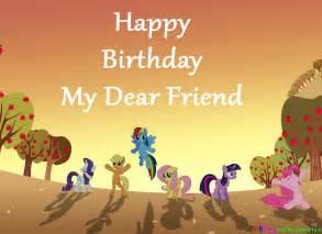 Best Friend Birthday Wish