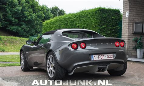 Image 6 Of 49 Lotus Elise S3 R Fotos Autojunknl 174643 Part Of