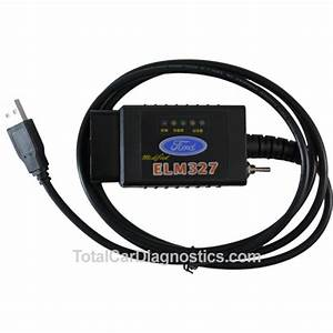 Ford Diagnose Software : ford elm327 usb auto diagnostic scanner obd scan tool for ~ Kayakingforconservation.com Haus und Dekorationen