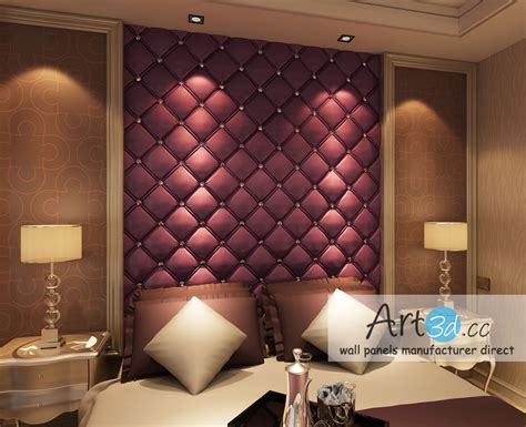 faux leather wall tiles floor tile covering ideas walls