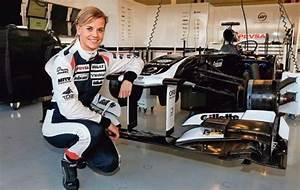 Femme Pilote F1 : pourquoi n y a t il pas de femme en f1 formule 1 auto moto ~ Maxctalentgroup.com Avis de Voitures