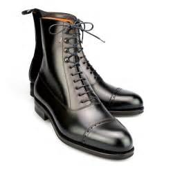 Balmoral Dress Boots