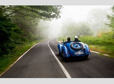 Mille Miglia 2015 Photos, Results, Report