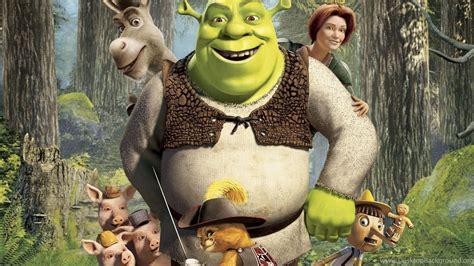 Shrek 2 Wallpaper ·① Wallpapertag