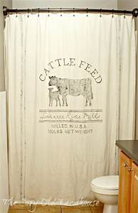 Ideas about rustic shower curtains country plus loft for for Loft country shower curtains for the bathroom