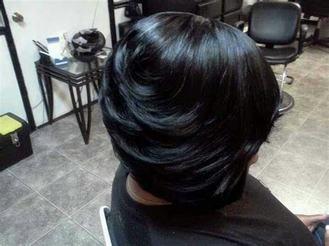 57 Best Images About Bob Hairstyles/sew-ins On Pinterest