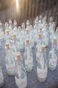 9 reasons to have a nautical wedding it girl weddings With message in a bottle wedding favors