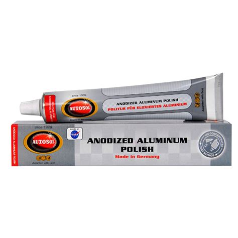 anodized aluminium polish ml afifhamdoun