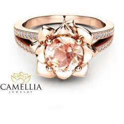 flower wedding ring best 25 flower rings ideas on flower wedding rings unique