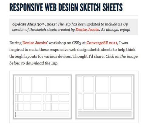helpful tools  responsive web design web design ledger
