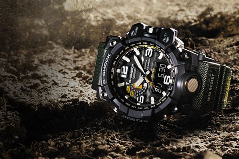 12 Best G-Shock Watches For Men | HiConsumption