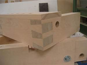 Dovetail joint - Wikipedia