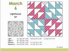 Martingale 365 QuiltBlock Patterns Perpetual Calendar