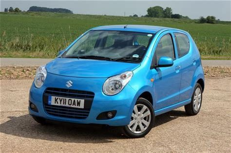 Best Value Small Cars