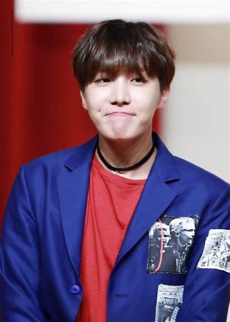 [panndiscussion] I Think Jung Hoseok Is The Best Man To