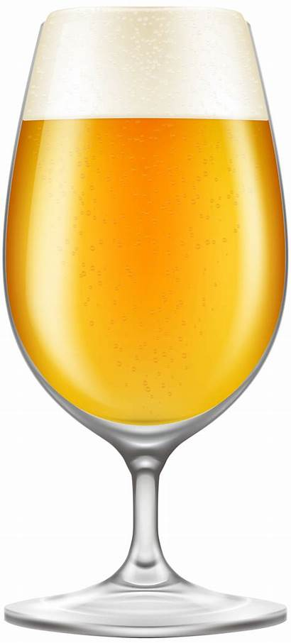 Beer Glass Clip Transparent Clipart Drinks Yopriceville