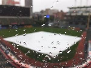 Cleveland Indians, Cincinnati Reds postponed by rain on ...