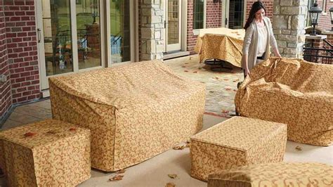 frontgate outdoor furniture covers home furniture design