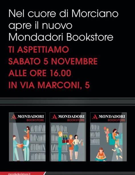 Libreria Mondadori Rimini by Inaugurazione Mondadori Morciano A Morciano Di Romagna 05