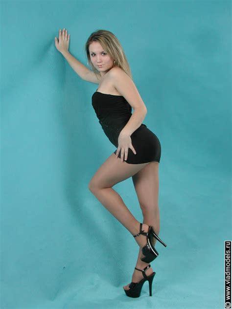 Vladteen In Pantyhose Vladmodel Stocking Topless Vladmodel